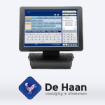 Selfscan App for De Haan