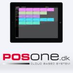 Selfscan App for Posone
