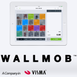 Selfscan App for Wallmob