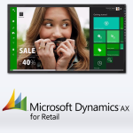 Selfscan App for Microsoft Dynamics AX for Retail